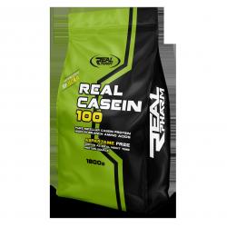 Real Pharm Real Casein 100 1800g Czekolada