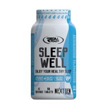 Real Pharm Sleep Well 90 tab