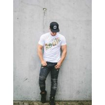 "Real Wear  T-shirt ""Sztanga Moro"""
