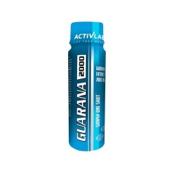 ActivLab Guarana 2000 Shot 80ml