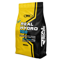 Real Pharm Real Hydro 100 1800g Czekolada