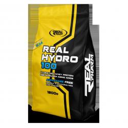 Real Pharm Real Hydro 100 - 700g Czekolada