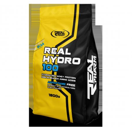 .Real Pharm Real Hydro 100 - 700g Czekolada
