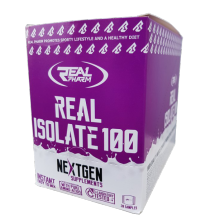 Real Pharm Isolate BOX 20x30g