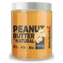 7 Nutrition Peanut Butter 1000g Crunch