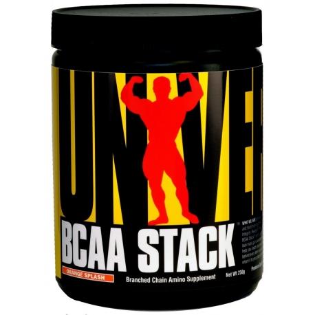 Universal BCAA Stack - 250g