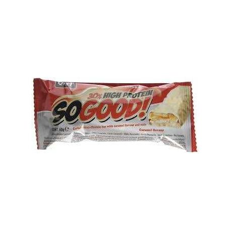 QNT So Good Protein Bar 60g.