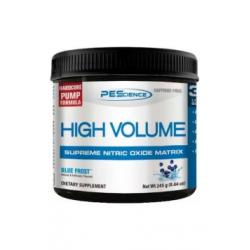 PES High Volume 252g
