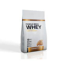 FORMOTIVA MUSCLE BRICK WHEY FOLIA