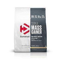 Dymatize Super MAss Gainer (5443 g)