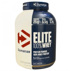 Dymatize Elite Whey - 2,27 kg
