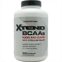 Scivation Xtend BCAA 200caps