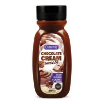 Ostrovit Chocolate Cream Smooth 320ml