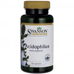 Swanson Acidophilus 100kaps