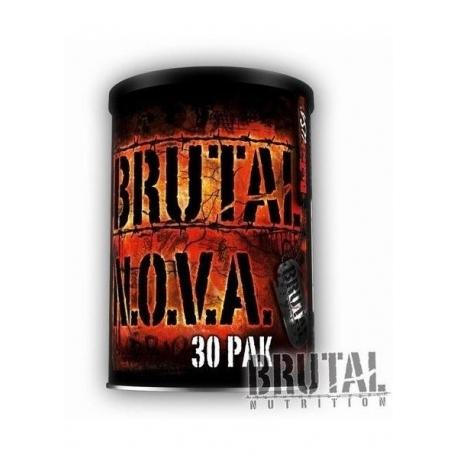 Bio Tech USA Brutal N.O.V.A 20g (próbka)