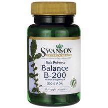 Swanson Balance B-200 100kaps