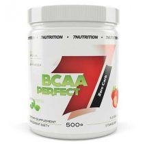 7 Nutrition BCAA Perfect 500g