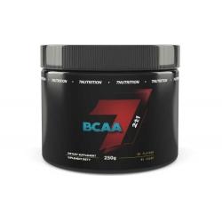 7 Nutrition BCAA 2:1:1 100% 250g.