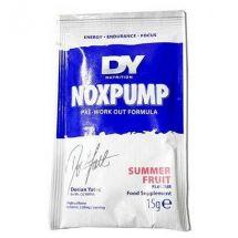Dorian Yates Nox Pump 15g