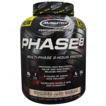 Muscletech Phase8 - 2000g