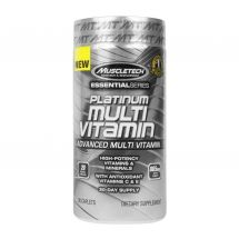 Muscletech Platinum Multi Vitamin 90caps