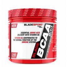 Blade nutrition BCAA 8:1:1 + B6 240tab