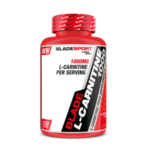 Blade Nutrition L-Carnitine 100caps