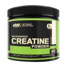 Optimum Creatine 144g.