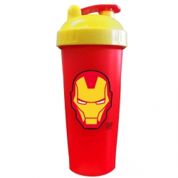 Perfect Shaker Hero Shaker Iron Man 800ml