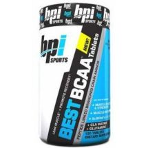 BPI Best Bcaa 120tabs