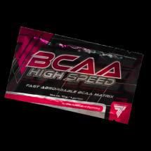 Trec BCAA High Speed 10g Cherry-Grape