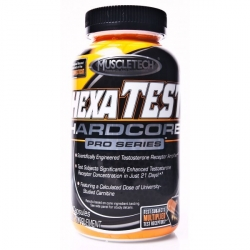 Muscletech HexaTest 168kaps.