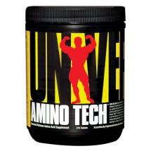 Universal Amino tech 375tabs.