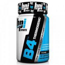 BPI - B4 - 30caps.