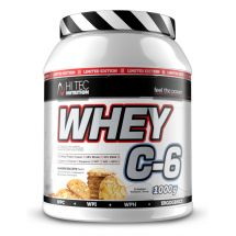 HI TEC WHEY C-6 1000G EXCLUSIVE Limited Edition