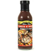 Walden Warms - Barbecue Sauce - 340g