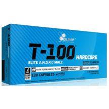 Olimp T-100 Hardcore 120caps.