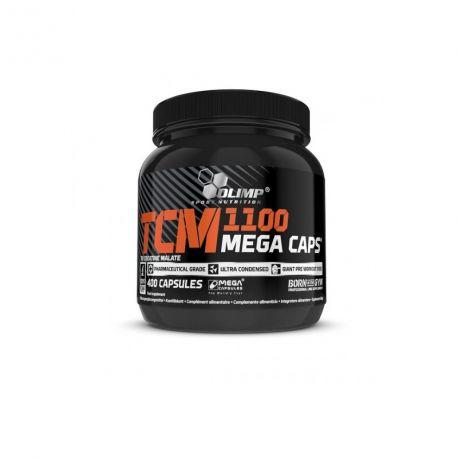 Olimp TCM Mega Caps - 400 kaps