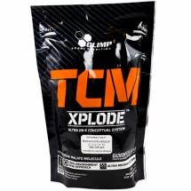 Olimp TCM Xplode 220g Orange