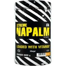 FA Napalm loaded with Vitargo 1000g