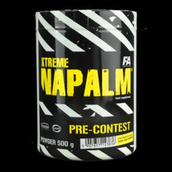 FA Nutrition Xtreme Napalm Pre-Contest 500 g