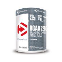 Dymatize BCAA Complex 2200mg 400 tabs