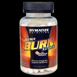 Dymatize Dyma Burn Extreme 120 kaps.