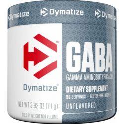 Dymatize GABA - 111 g