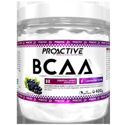 ProActive BCAA 400g + Vitamin Supreme GRATIS