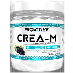 ProActive Crea M 500g + Vitamin Supreme GRATIS