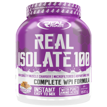 Real Pharm Isolate 100 - 1800g