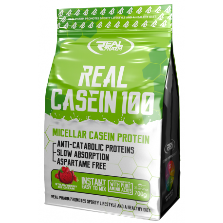 .Real Pharm Real Casein 100 - 700g
