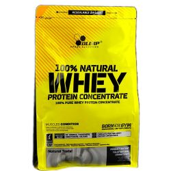 Olimp Natural Whey Protein Concentrate 700g