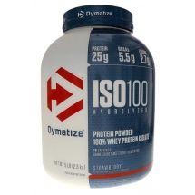 Dymatize Iso 100 Protein - 2,27 kg(data do 30.04.)